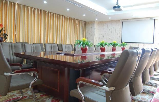 фото отеля Beijing Qihang International изображение №13