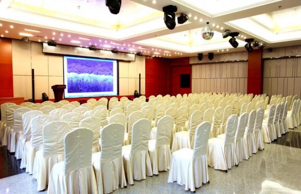 фотографии Beijing Zhengxie Conference Centre изображение №4