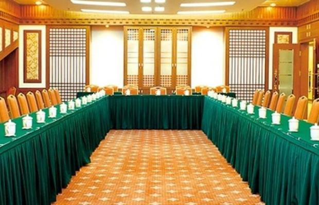 фото отеля Beijing Fujian изображение №5