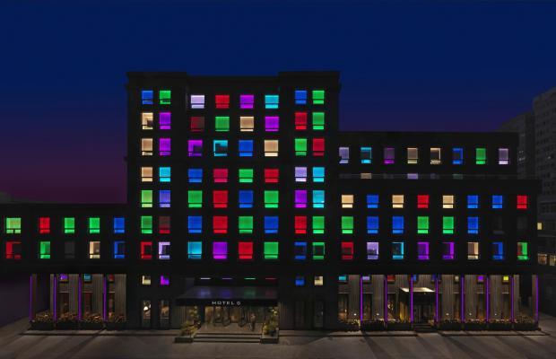 фотографии Hotel G Beijing изображение №20