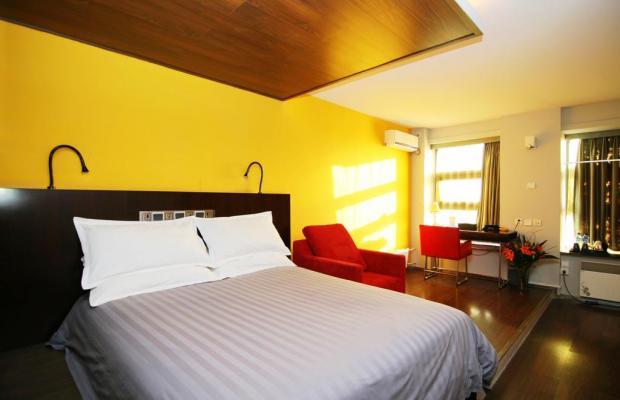 фото FX Hotel ZhongGuanCun (Furamaxpress) изображение №30