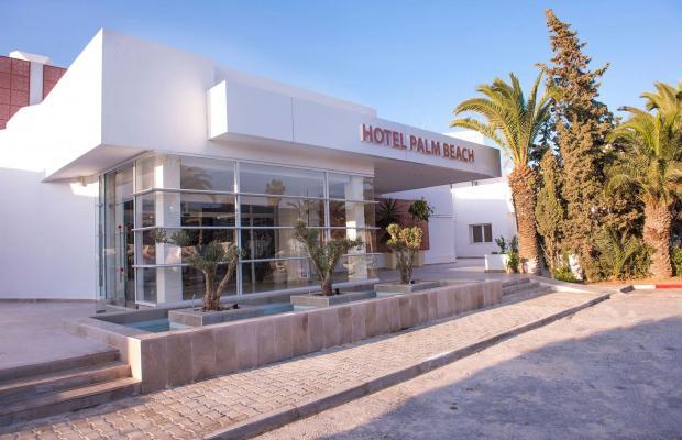 фотографии отеля Palm Beach Club Hammamet изображение №15