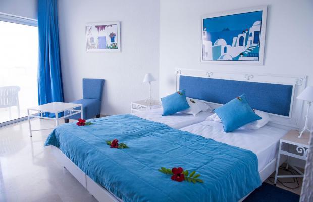 фотографии отеля Palm Beach Club Hammamet изображение №11