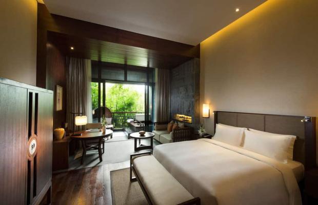 фото отеля DoubleTree Resort by Hilton Hotel Hainan - Qixianling Hot Spring изображение №25