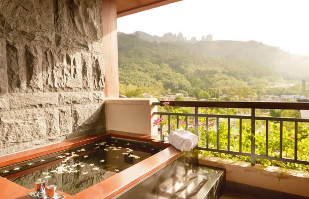 фотографии отеля DoubleTree Resort by Hilton Hotel Hainan - Qixianling Hot Spring изображение №19