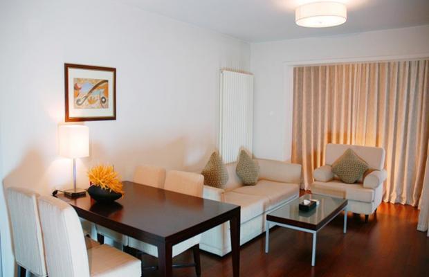 фотографии TaiYue Suites Beijing изображение №60