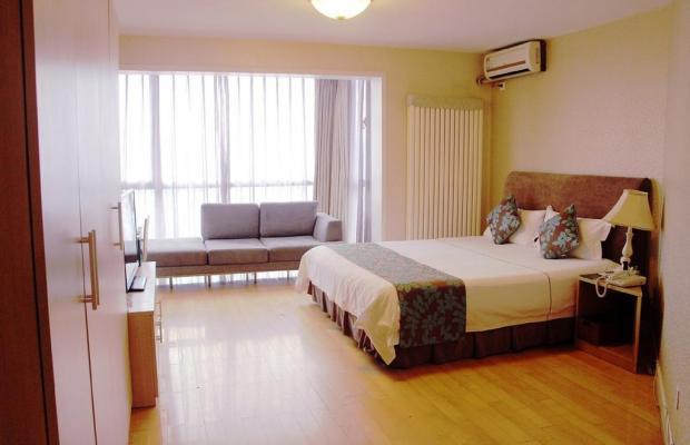 фото отеля TaiYue Suites Beijing изображение №45
