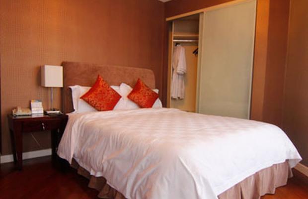 фото отеля TaiYue Suites Beijing изображение №13