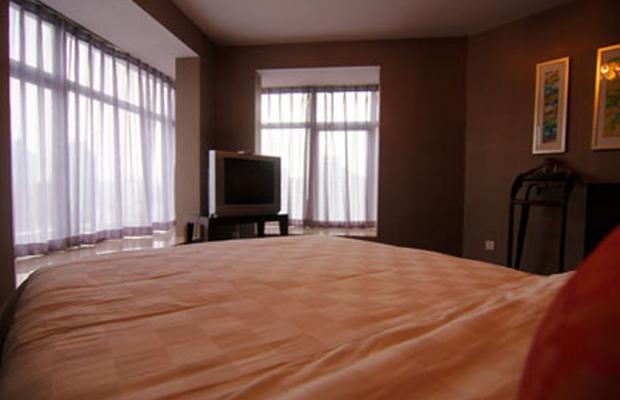 фотографии TaiYue Suites Beijing изображение №12