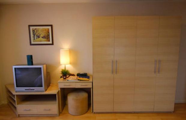 фотографии отеля TaiYue Suites Beijing изображение №7