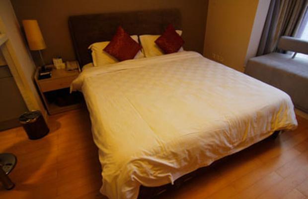 фото TaiYue Suites Beijing изображение №6