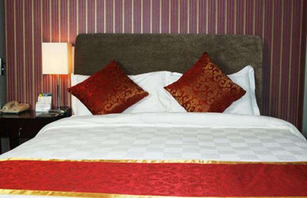 фото TaiYue Suites Beijing изображение №2