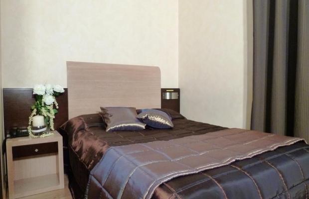 фото отеля Hotel Euro House Rome Airport изображение №9