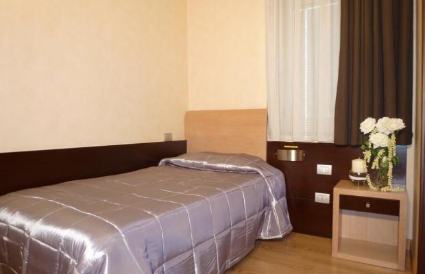 фотографии отеля Hotel Euro House Rome Airport изображение №7