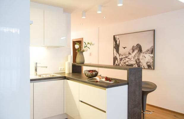 фото отеля Schneeweiss lifestyle - Apartments - Living изображение №65