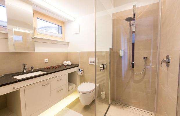 фото отеля Schneeweiss lifestyle - Apartments - Living изображение №61
