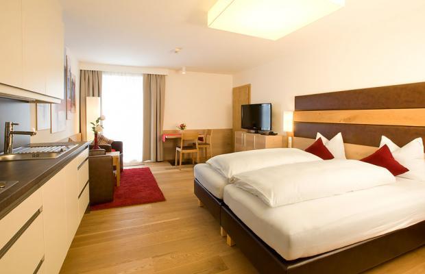 фотографии отеля Schneeweiss lifestyle - Apartments - Living изображение №35