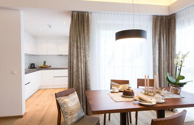 фотографии Schneeweiss lifestyle - Apartments - Living изображение №28