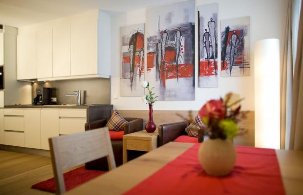 фотографии Schneeweiss lifestyle - Apartments - Living изображение №12