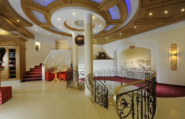 фото отеля Alpina изображение №41