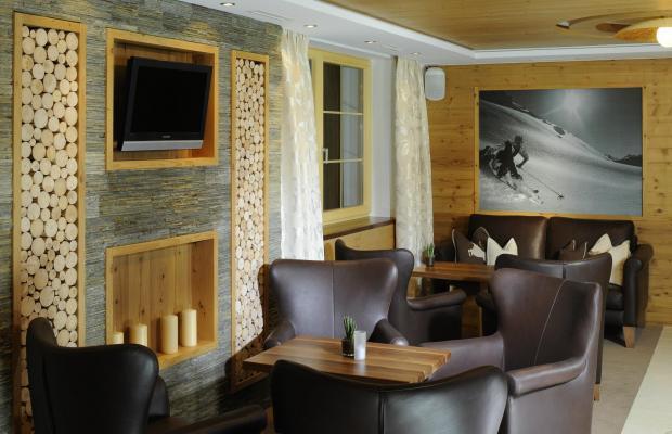 фотографии отеля Alpina изображение №7