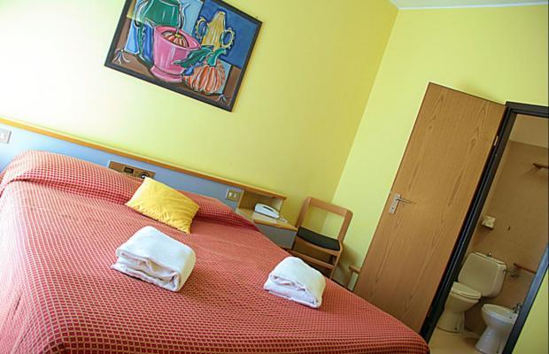 фотографии отеля Hotel Lugano изображение №11