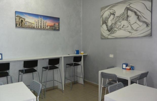 фотографии Hotel Mercurio изображение №16