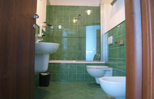фотографии отеля Hotel Oltremare изображение №7