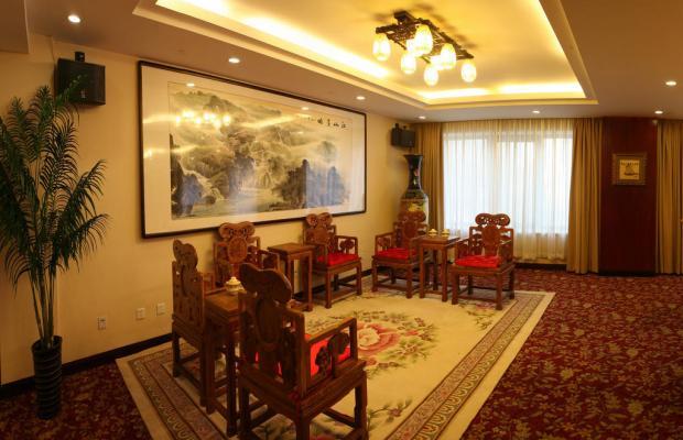 фото отеля Ruyi Business изображение №13