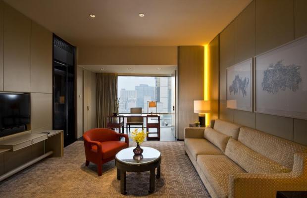 фотографии отеля Waldorf Astoria Beijing изображение №91