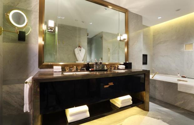 фото Waldorf Astoria Beijing изображение №78