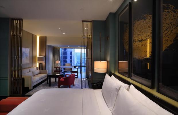 фотографии Waldorf Astoria Beijing изображение №72