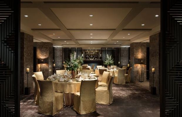 фотографии Waldorf Astoria Beijing изображение №32