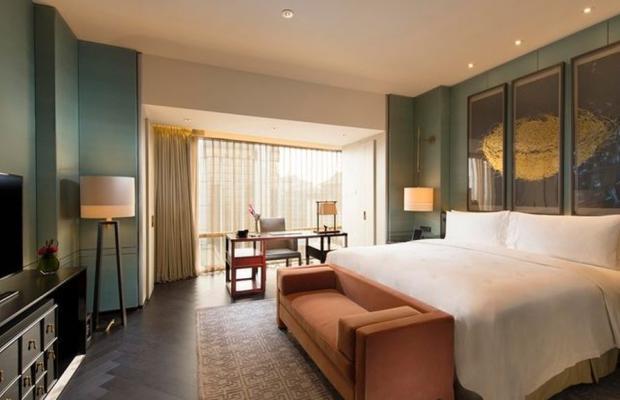 фото отеля Waldorf Astoria Beijing изображение №29