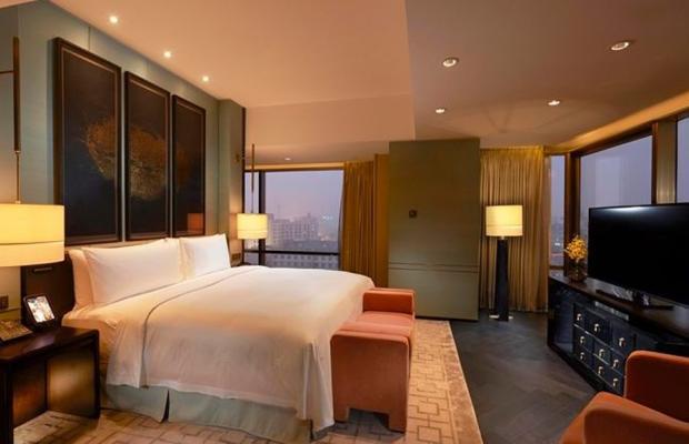 фото отеля Waldorf Astoria Beijing изображение №25