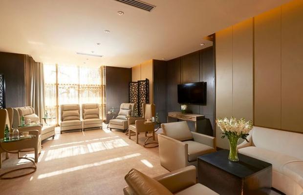 фото отеля Waldorf Astoria Beijing изображение №9