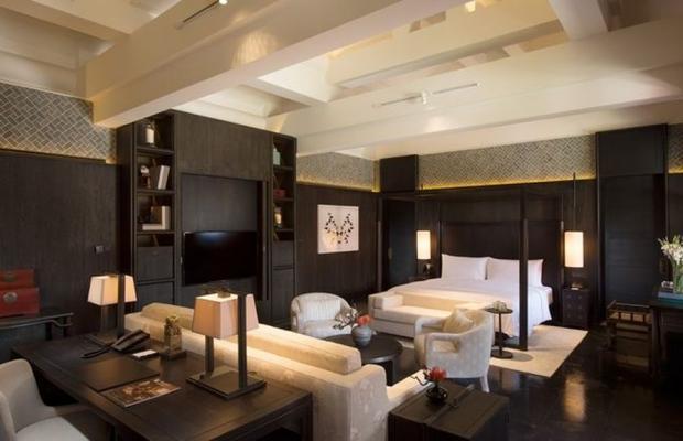 фото отеля Waldorf Astoria Beijing изображение №5