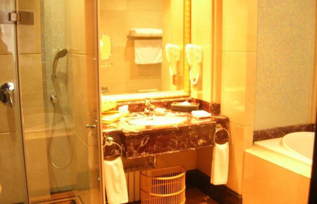 фотографии отеля Chateau Star River Beijing изображение №15