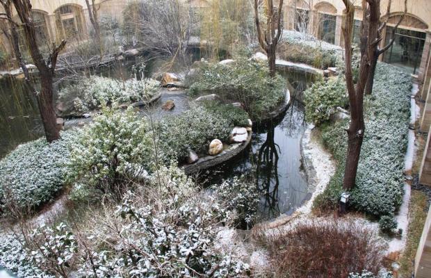 фото отеля Chateau Star River Beijing изображение №13