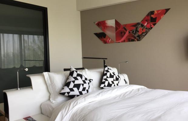 фото отеля Tangram Hotel Xinyuanli изображение №13
