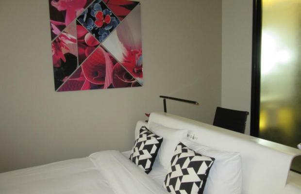 фото Tangram Hotel Xinyuanli изображение №6