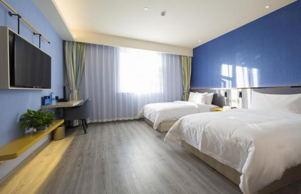 фото отеля Ibis Styles Beijing Capital Airport изображение №29