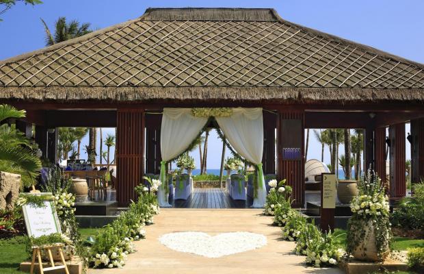фото отеля InterContinental Sanya Haitang Bay Resort  изображение №45