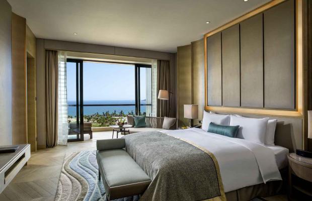 фото отеля Sofitel Sanya Leeman Resort изображение №17