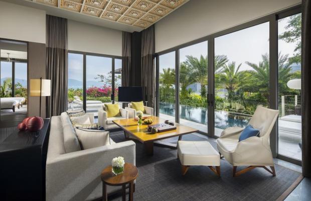 фото отеля Park Hyatt Sanya Sunny Bay Resort изображение №33