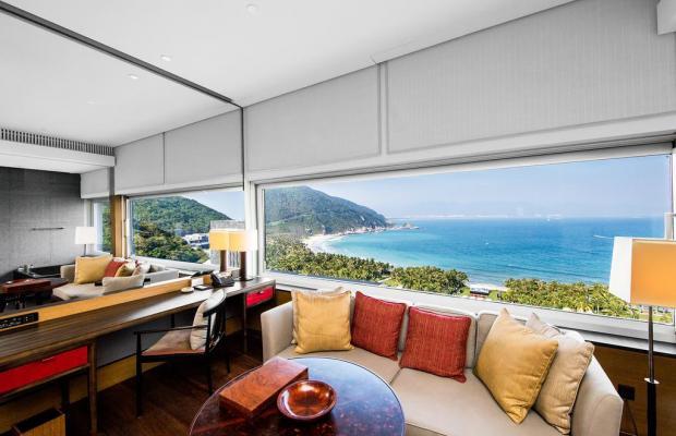 фото Park Hyatt Sanya Sunny Bay Resort изображение №18