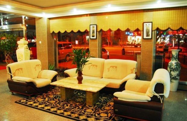 фотографии отеля Лухэ (Beidaihe Luhe Holiday Inn) изображение №19