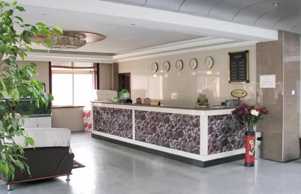 фото Лухэ (Beidaihe Luhe Holiday Inn) изображение №18