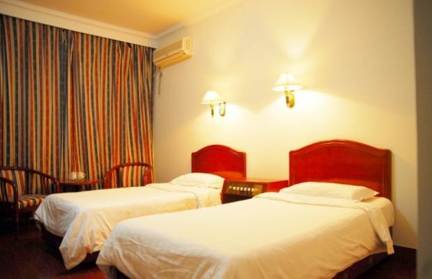 фотографии отеля Лухэ (Beidaihe Luhe Holiday Inn) изображение №15