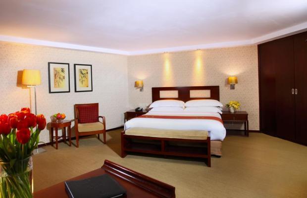 фото отеля Sunworld Hotel Beijing (ex.Tianlun Songhe) изображение №17